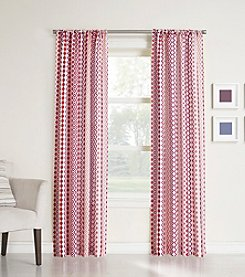 No. 918 Malik Rod Pocket Window Curtain