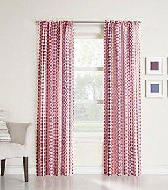No. 918 Malik Rod Pocket Window Curtain