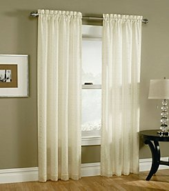 No. 918 Renee Rod Pocket Window Curtain