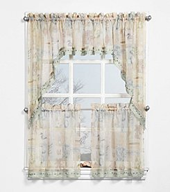 No. 918 Seascape Window Treatments