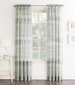 No. 918 Scranton Rod Pocket Window Curtain