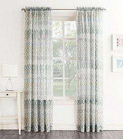 No. 918 Scranton Rod Pocket Window Curtain