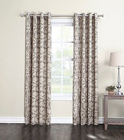 No. 918 Valentina Grommet Window Curtain