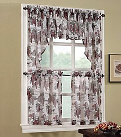 No. 918 Wine Country Window Treatments