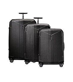Hartmann® 7R Hardside Black Luggage Collection + $50 Gift Card by mail
