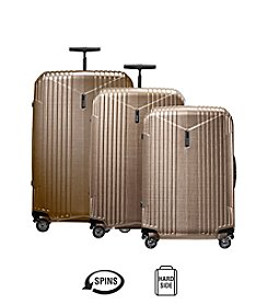 Hartmann® 7R Hardside Rose Gold Luggage Collection + $50 Gift Card by mail