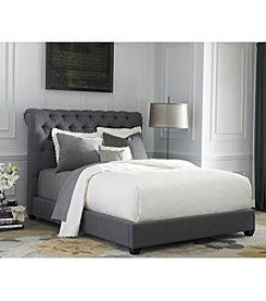 Liberty Furniture Chesterfield Bedroom Collection