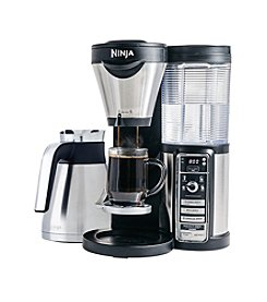 Ninja® CF086 Coffee Bar with Thermal Carafe
