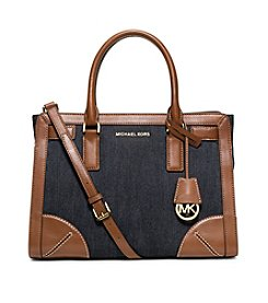 MICHAEL Michael Kors® Dillon Colorblocked Satchel