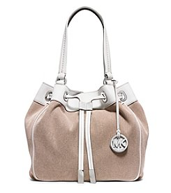 MICHAEL Michael Kors® Marina Large Gathered Tote