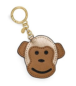 MICHAEL Michael Kors® Leather Monkey Business Charm