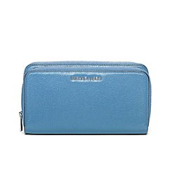 MICHAEL Michael Kors® Adele Double Zip Wallet