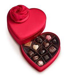 Godiva® Valentine's Day Keepsake Heart