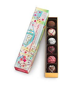 Godiva® Limited Edition Valentine's Day Truffles