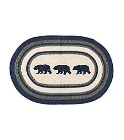 Ruff Hewn Bear Accent Rug