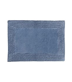 LivingQuarters Reversible Rectangle Bath Rug