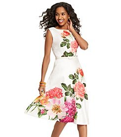 Jessica Howard® Floral Dress