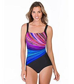 Reebok® Fire And Water One Piece