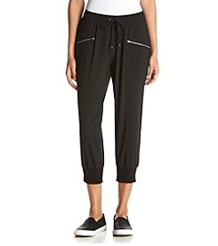 Marc New York Performance Zip Pocket Joggers