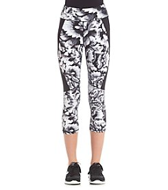 Calvin Klein Performance Wild Blooms Crop Tights