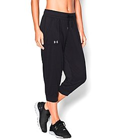 Under Armour® UA Tech™ Capri Leggings