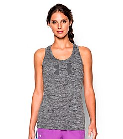 Under Armour® Twist UA Tech™ Logo Tank