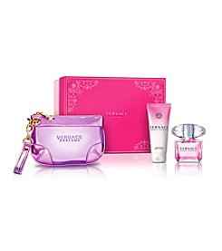 Versace® Bright Crystal Gift Set (A $132 Value)