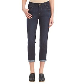Democracy Ab Solution Cropped Jeans