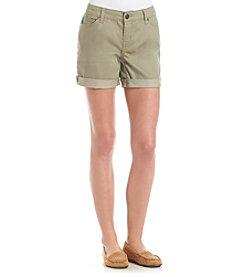 Relativity® Twill Shorts