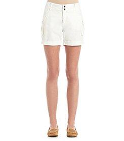 Ruff Hewn Roll Shorts