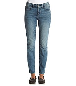 Ruff Hewn Ankle Length Skinny Jeans