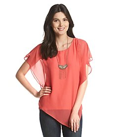 AGB® Popover Top With Tank
