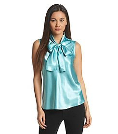 Nine West® Bow Blouse
