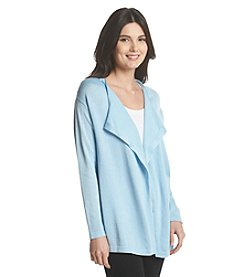 Vince Camuto® Open Front Cardigan