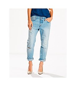 Levi's® 501 Tapered Straight Leg Jean