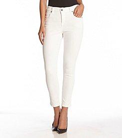 Karen Kane® Zuma Cropped Jeans