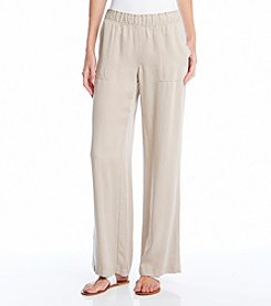 Karen Kane® Pull On Cargo Pants