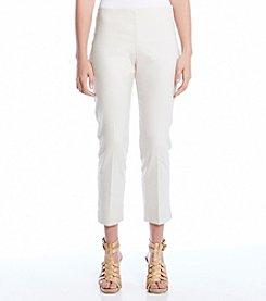 Karen Kane® Cropped Pants