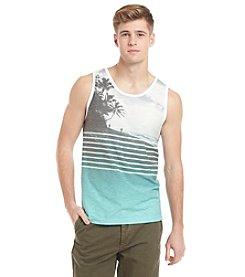 Ocean Current® Men's Sleeveless Jakoby Novelty Tank