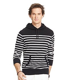 Polo Ralph Lauren® Men's Striped Terry Hoodie