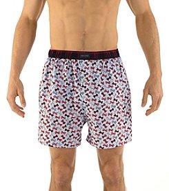 Tommy Hilfiger® Men's Bowtie Printed Boxer