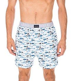 Tommy Hilfiger® Men's Fish Boxer