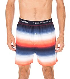 Tommy Hilfiger® Men's Striped Boxer