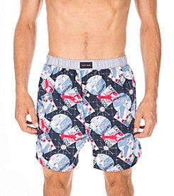 Tommy Hilfiger® Men's Vineyard Boxers