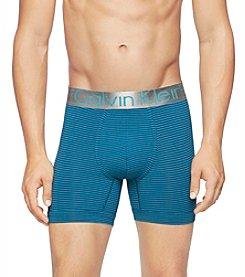 Calvin Klein Men's Boxer Brief Trunk