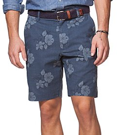 Chaps® Men's Printed Floral Shorts