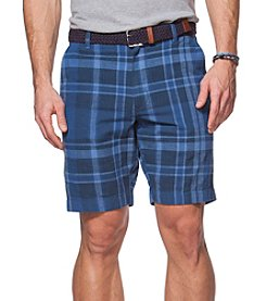 Chaps® Men's Plaid Shorts