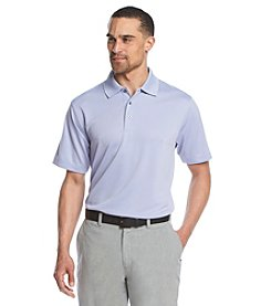 PGA TOUR® Men's Airflux Short Sleeve Polo