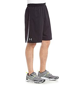 Under Armour® Men's UA Tech™ Mesh Shorts