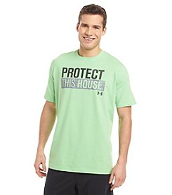 Under Armour® Men's Short Sleeve